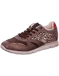 BULLBOXER 695008-copper - Zapatos de cordones para mujer