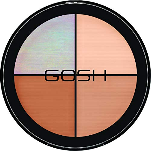 Strobe'n Glow Kit 001 Highlight - GOSH Strobe-kits