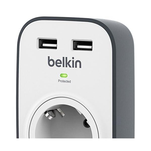 Belkin-Presa-Filtrata-Multipla-Protezione-dalle-Sovracorrenti