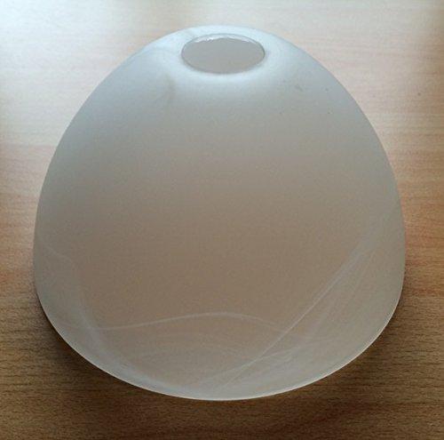 Lampenschirm Prestige , E 14 u.a. für Led Glas , Schirm ,Ersatzglas , Schirm , Ersatzschirm , Lampenglas für Pendellampe , Tischlampe , Fluter , Leuchte
