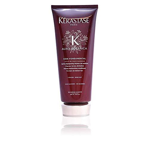 Fantasia Hair Care (Kérastase Aura Botanica Soin Fondamental Conditioner, 1er Pack (1x 200ml))