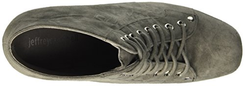 Jeffrey Campbell Lita, Chaussures à Talon à Bout Fermé Femme Gris (Grigio)