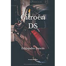 Citroën DS: embajador  francés