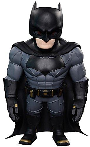 Hot Toys Batman VS Superman Dawn of Justice Batman Bobblehead Figure (Noir/Gris)