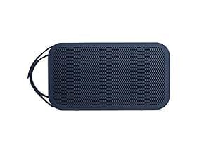 B&O PLAY by Bang & Olufsen A2 Enceinte Portable Rechargeable sans fil Bluetooth - Bleu