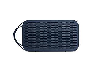 B&O PLAY by Bang & Olufsen A2 Enceinte Portable Rechargeable sans fil Bluetooth - Bleu (B01CPMX796) | Amazon price tracker / tracking, Amazon price history charts, Amazon price watches, Amazon price drop alerts