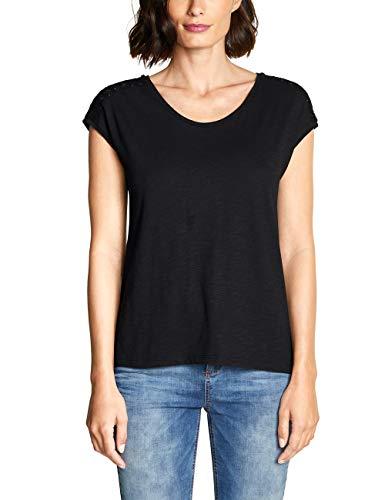 ra T-Shirt, Schwarz, (Herstellergröße:46) ()