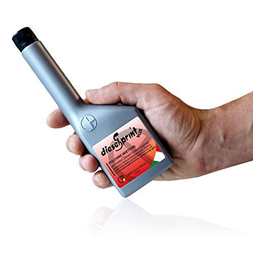 Zoom IMG-2 1 litro dieselsprint 125 ml