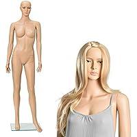 [casa.pro] Maniquí 175cm Femenino - Maniquí de modista