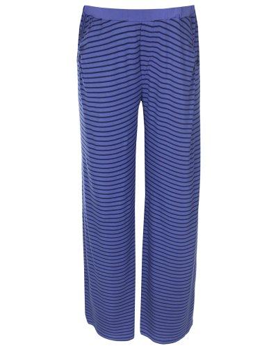 The Essential One - Pyjama de grossesse / maternité et d'allaitement EOM42 Bleu