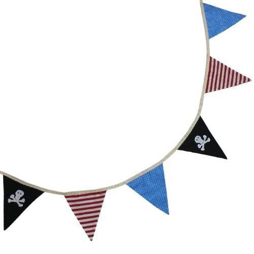 powell-craft-handmade-pirate-bunting-perfect-for-a-pirate-themed-nursery-babies-room-or-childrens-ro