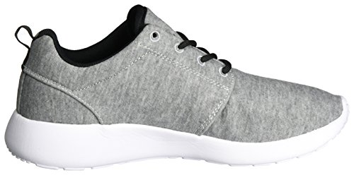 Sneaker Sunrise Damen a Grau L Gear grey qwT6aW