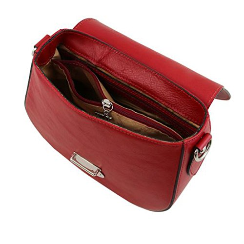 a546c3af338752 Schultertasche Leder Leather Tl141517 Aus Tl Tuscany Neoclassic RtzxFwTwq