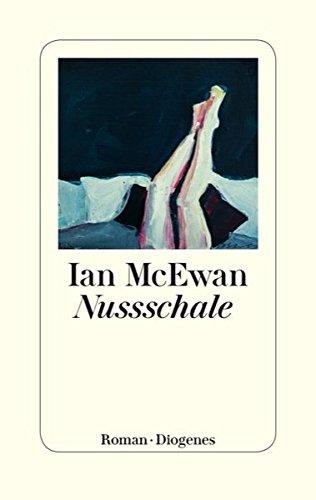 Buchseite und Rezensionen zu 'Nussschale' von Ian McEwan