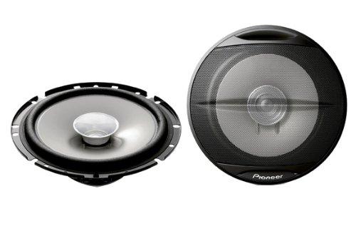 -Wege 17cm Koaxial Auto-Lautsprecher (170 Watt) schwarz ()