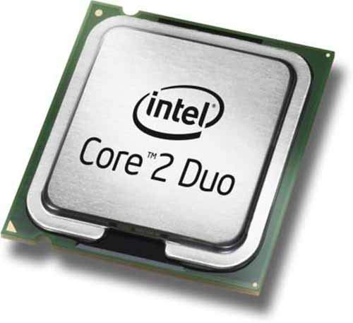 Intel Core 2 Quad Q9550 2