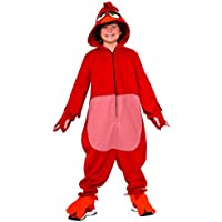 Rubie's Costume Kids Angry Birds Movie Costume, Red, Medium by Rubie's Costume Co