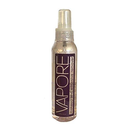 European Body Art Alcohol Based Makeup Remover - Vapore (4 oz) (Klebstoff-entferner-spray)