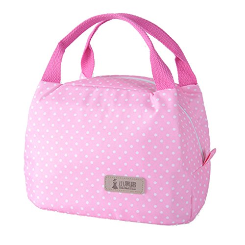 newly-made-cute-bag-lunch-tote-bag-fashion-simple-insulated-bento-bagpink