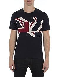 Ben Sherman - T-Shirt Ben Sherman Graphic Union Jack
