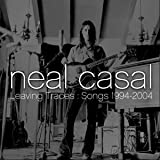 Leaving Traces: Songs 1994 - 2004; (CD + DVD)