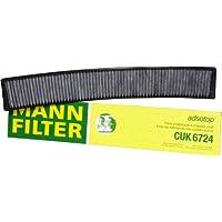 MANN Filter, Innenraumluft CUK 6724