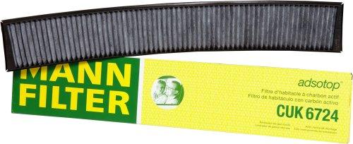 MANN-FILTER-CUK6724-Filter