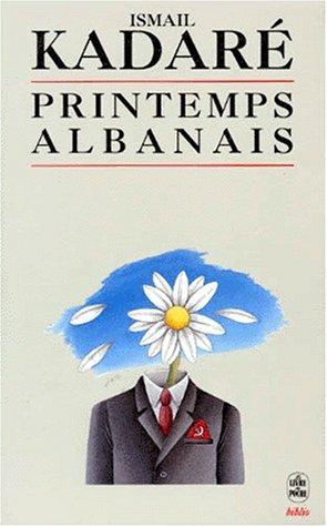 Printemps albanais