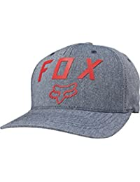 Fox Men's Baseball Cap