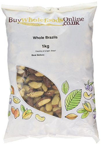 Buy Whole Foods Online Brazil Nuts Whole 1 Kg