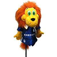 Chelsea FC Stamford Lion Golf Headcover