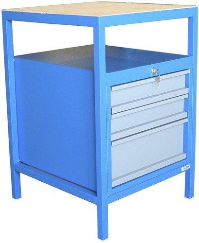 Preisvergleich Produktbild GÜDE Werkbank P 600 S 59x57x85 40974 Werktisch NEU