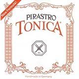 CUERDAS VIOLIN - Pirastro (Tonica 412041) (Juego Completo) Medium Violin 3/