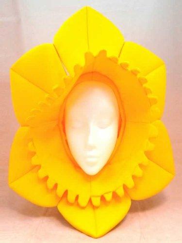 Hut Narzisse (Wales Welsh (Daffodil Kostüme)