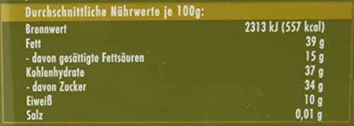 Ritter Sport Dunkle Mandel Quinoa, 100 g - 2
