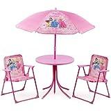 Papillon 8330450 - Conjunto infantil jardín Princess