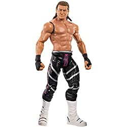 WWE Base Wrestling Action Figure - Dolph Ziggler - DJR65