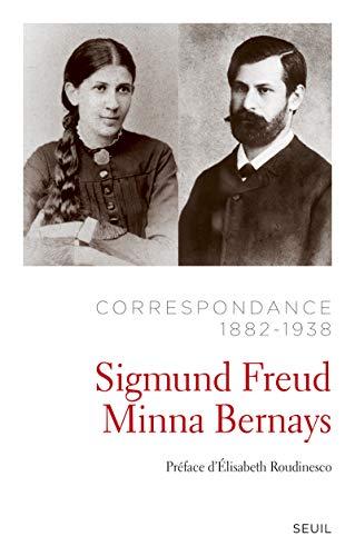 Correspondance (1882-1938)