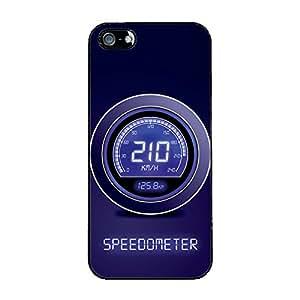 SpeedoMeter Case for Apple iPhone 5s
