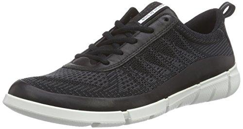 ecco-intrinsic-1-mens-scarpe-sportive-outdoor-uomo-neroblack-moonless-55869-45-eu