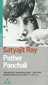 Pather Panchali [VHS] [1955]