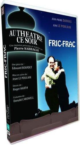 Bild von Fric - frac [FR Import]