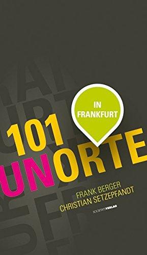 Image of 101 Unorte in Frankfurt
