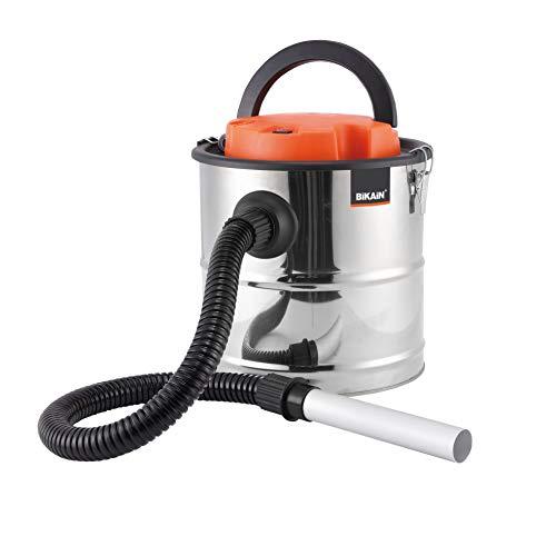Dicoal DI1200INOX - Aspirador cenizas 1200