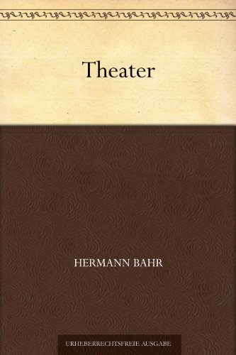 theater-german-edition