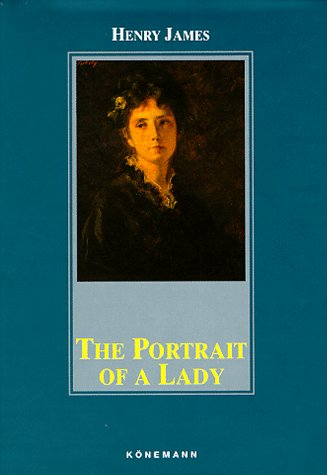 The Portrait of a Lady (Konemann Classics)