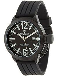 Reloj Lancaster Italy para Hombre OLA0482S/BK/NR/NR
