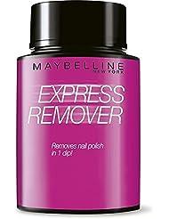 Gemey-Maybelline - Express Manucure  - Dissolvants vernis  - Dissolvant Express Sans Acétone