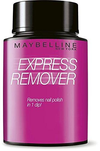 Quitaesmalte Express de Maybelline