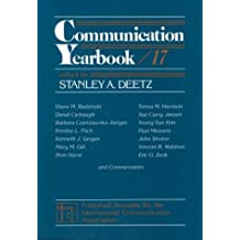 Communication Yearbook: No. 17